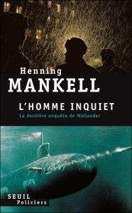 Wallander-L'homme Inquiet
